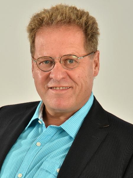 Holger M. Pritzer