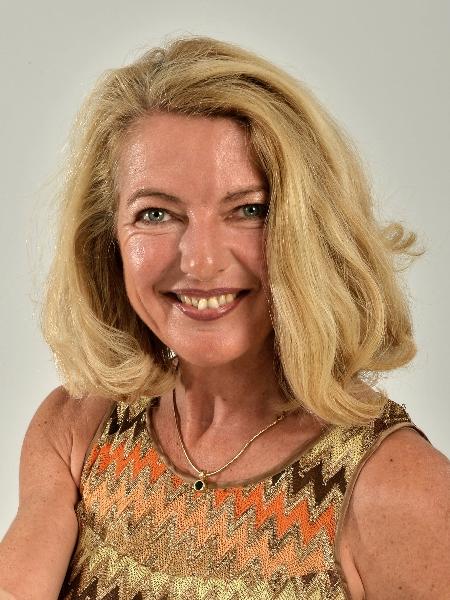 Susanne Pritzer