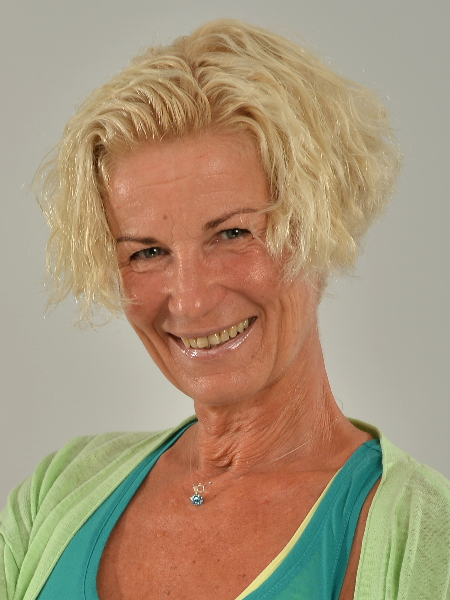 Yvonne Eckhardt